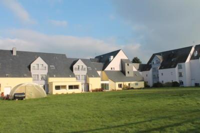 L'Etablissement d'Hébergement pour les Personnes Agées Dépendantes de Pontrieux