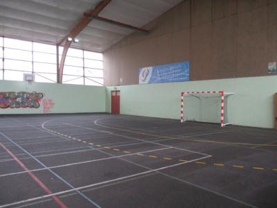 Complexes Et Equipements Sportifs Guingamp Paimpol Agglomeration