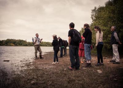 Entretien des rives nature biodiversité protection nature