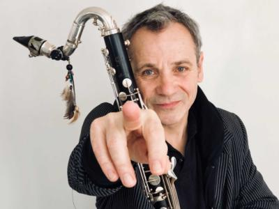 Michel Aumont en concert à la Sirène à Paimpol le 11 octobre