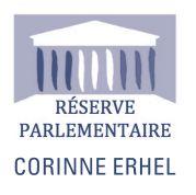 Réserve Parlementaire Corinne Erhel