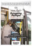 Couverture Mon Agglo Guingamp-Paimpol numéro 3