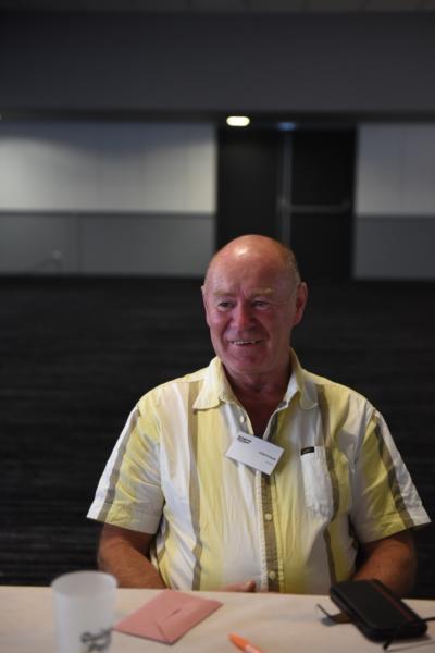 Claude Lozac'h, Vice-président de Guingamp-Paimpol Agglomération