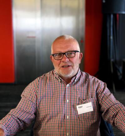 Yannick Le Goff, Conseiller délégué de Guingamp-Paimpol Agglomération