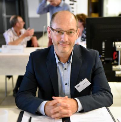 Yannick Echevest, Conseiller délégué de Guingamp-Paimpol Agglomération