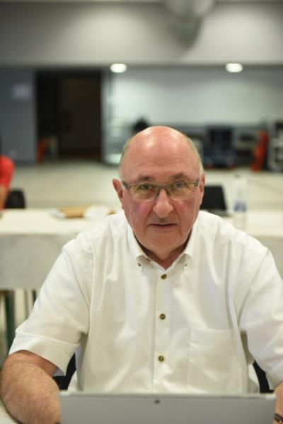 Rémy Guillou, Vice-président de Guingamp-Paimpol Agglomération