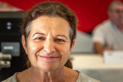 Marie-Thérèse Scolan, Conseillère déléguée de Guingamp-Paimpol Agglomération