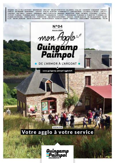 Mon Agglo Guingamp-Paimpol n°4