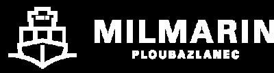 Logo Milmarin, Centre de découverte maritime à Ploubazlanec
