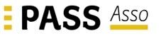 Logo du Pass Asso Région Bretagne et Guingamp-Paimpol Agglomération