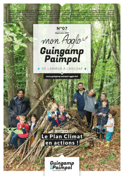 Magazine n°7